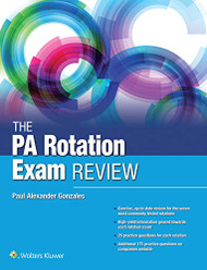 PA Rotation Exam Review