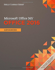 Microsoft Office Advanced