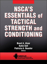 NSCA's Essentials of Tactical Strength and Conditioning