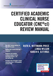 Certified Academic Clinical Nurse Educator