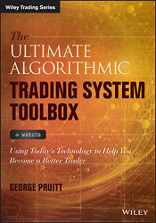 Ultimate Algorithmic Trading System Toolbox