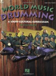 World Music Drumming
