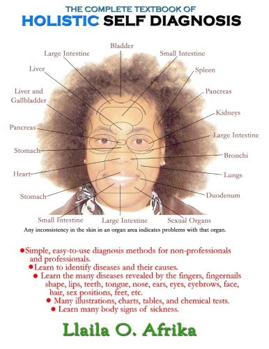 Complete Textbook of Holistic Self Diagnosis
