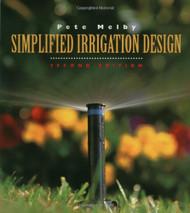 Simplified Irrigation Design