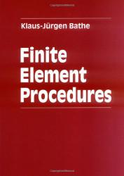 Finite Element Procedures