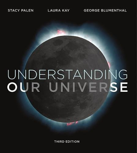 Understanding Our Universe