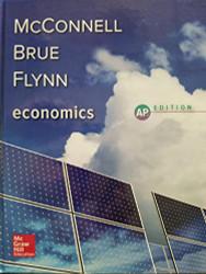 Economics; Principles Problems and Policies AP Edition