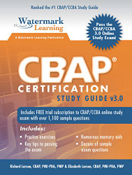 Cbap Certification Study Guide