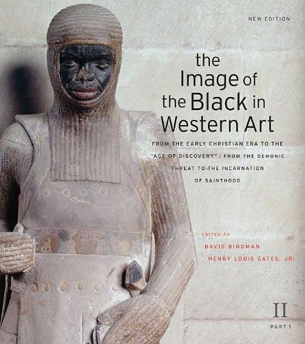 Image of the Black In Western Art Volume 2