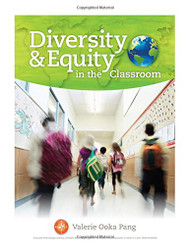 Diversity and Equity in the Classroom