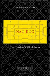 Nan Jing The Classic of Difficult Issues