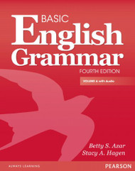 Basic English Grammar A With Audio Cd