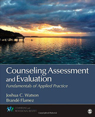 Counseling Assessment And Evaluation