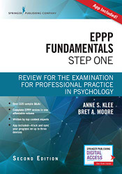 EPPP Fundamentals Step One Review