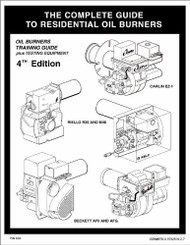 Complete Guide To Residential Oil Burners 4Th