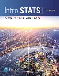Intro Stats