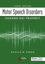 Motor Speech Disorders