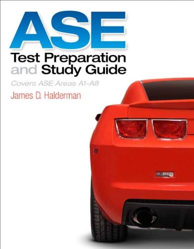 ASE Test Prep
