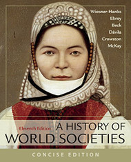 History of World Societies Concise