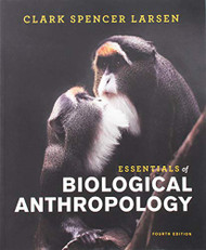 Essentials of Biological Anthropology