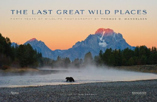 Last Great Wild Places