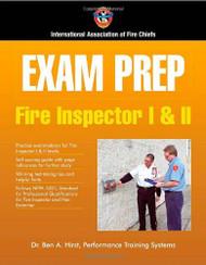 Exam Prep Fire Inspector 1 & 2