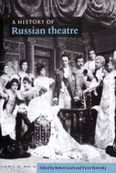 History of Russian Theatre