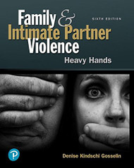Heavy Hands Family and Intimate Partner Violence
