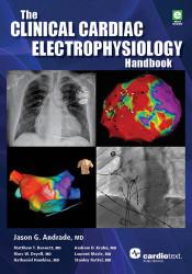 Clinical Cardiac Electrophysiology Handbook