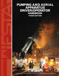 Pumping & Aerial Apparatus Driver / Operator Handbook