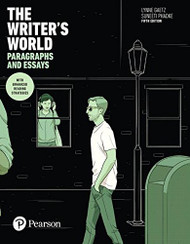 Writer's World Paragraphs and Essays