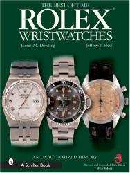 Rolex Wristwatches An Unauthorized Histo