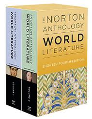 Norton Anthology of World Literature