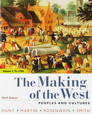 Making of the West Volume 1