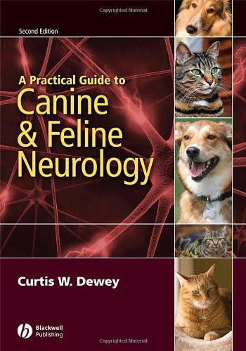 Practical Guide to Canine and Feline Neurology