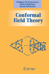 Conformal Field Theory