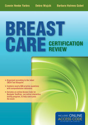 Breast Care Certification Review