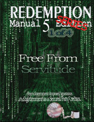 Redemption Manual 5.0 Series Book 1 Volume 1