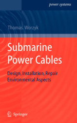 Submarine Power Cables