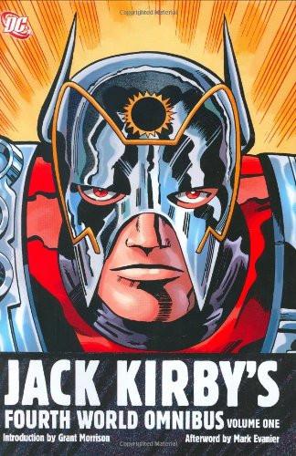 Jack Kirby's Fourth World Omnibus Volume 1