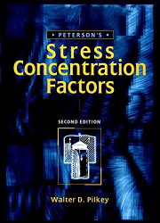 Peterson's Stress Concentration Factors