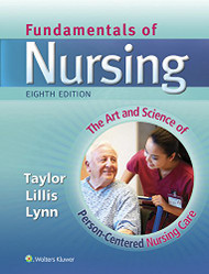 Lippincott Coursepoint For Taylor's Fundamentals Of Nursing With Print Textbook
