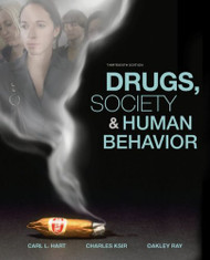 Drugs Society And Human Behavior