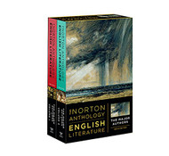 Norton Anthology of English Literature the Major Authors
