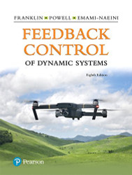 Feedback Control of Dynamic Systems