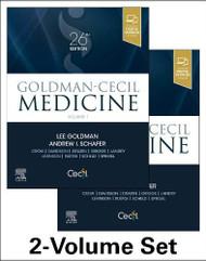 Goldman's Cecil Medicine