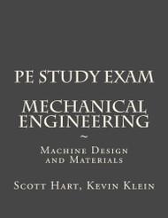 PE Study Exam: Mechanical Engineering