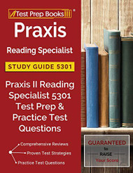 Praxis Reading Specialist Study Guide 5301