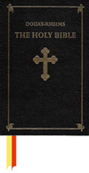 Douay-Rheims Holy Bible