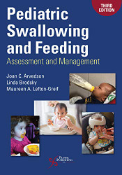Pediatric Swallowing and Feeding